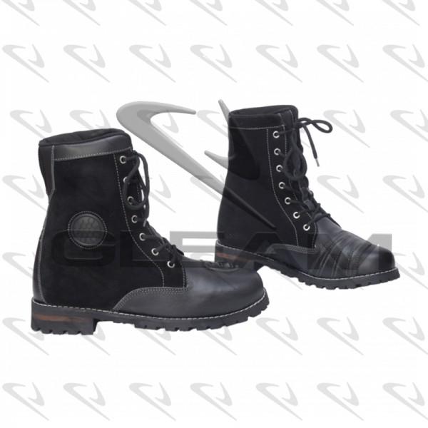 Motorbike Crousir Boots