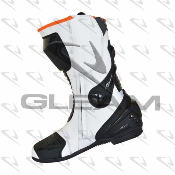 Motorbike Sports Boots