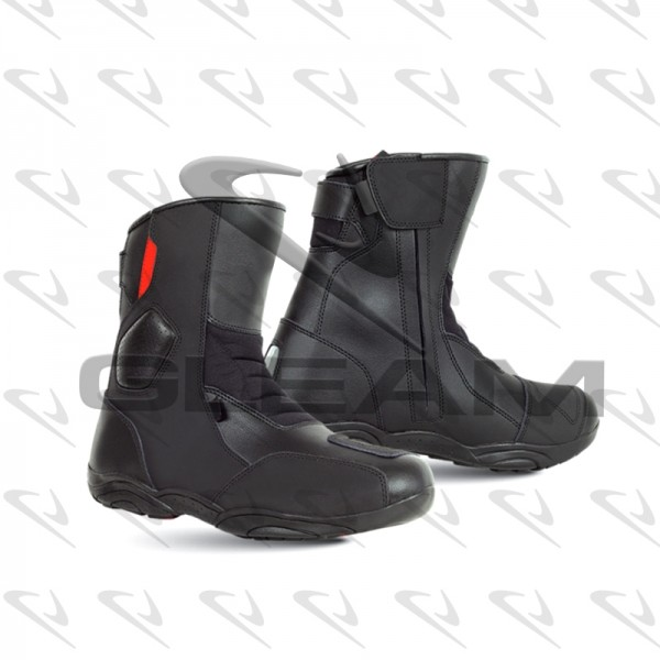 Motorbike Touring Boots