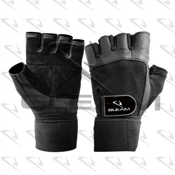 Weightlifting Gloves