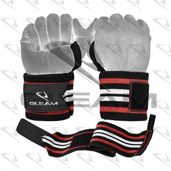 Weightlifting Hand Wraps