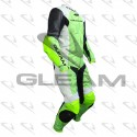 One Piece Motorbike Leather Suit