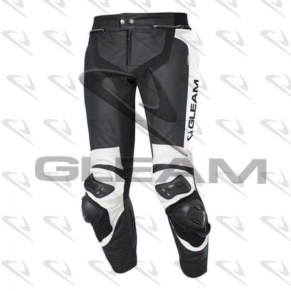 Motorbike Leather Trouser