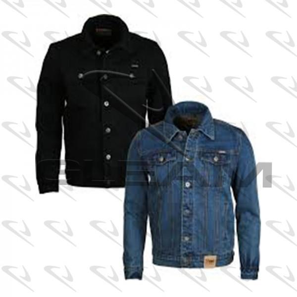 Kevlar Jeans Jackets